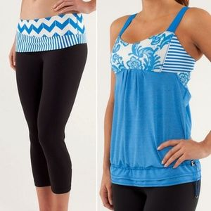 Lululemon Outfit